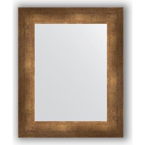 Зеркало в багетной раме Evoform Definite 42x52 см, состаренная бронза 66 мм (BY 1352)