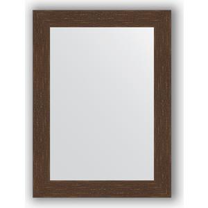 Зеркало в багетной раме Evoform Definite 56x76 см, мозаика античная медь 70 мм (BY 3049) evoform definite 76x136 см мозаика античная медь 70 мм by 3305