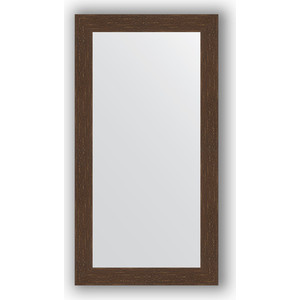 Зеркало в багетной раме поворотное Evoform Definite 56x106 см, мозаика античная медь 70 мм (BY 3081) зеркало в багетной раме поворотное evoform definite 56x76 см мозаика античная медь 70 мм by 3049