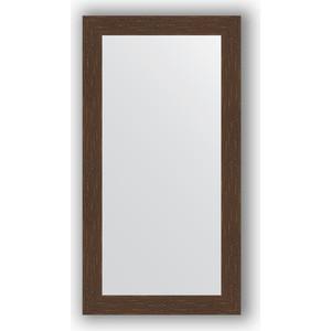Зеркало в багетной раме поворотное Evoform Definite 56x106 см, мозаика античная медь 70 мм (BY 3081) зеркало в багетной раме поворотное evoform definite 71x151 см мозаика медь 46 мм by 3323