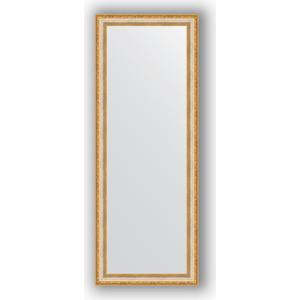 Зеркало в багетной раме поворотное Evoform Definite 55x145 см, версаль кракелюр 64 мм (BY 3109) зеркало в багетной раме evoform definite 75x75 см версаль кракелюр 64 мм by 3237