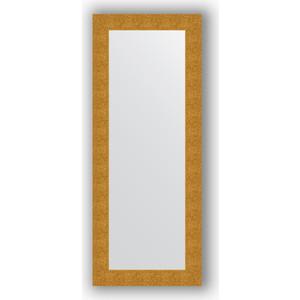 Зеркало в багетной раме поворотное Evoform Definite 60x150 см, чеканка золотая 90 мм (BY 3118) keen низкие кеды и кроссовки