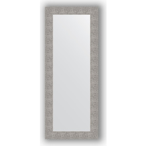 Зеркало в багетной раме поворотное Evoform Definite 60x150 см, чеканка серебряная 90 мм (BY 3119) ufo shape portable mini rechargeable bluetooth v2 1 speaker black orange