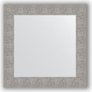 Зеркало в багетной раме Evoform Definite 70x70 см, чеканка серебряная 90 мм (BY 3151) куплю уаз 469 3151 в калининграде