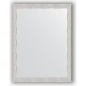 Зеркало в багетной раме поворотное Evoform Definite 61x81 см, серебрянный дождь 46 мм (BY 3165)