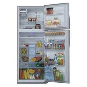 Холодильник Toshiba GR-R49 TR (CX)