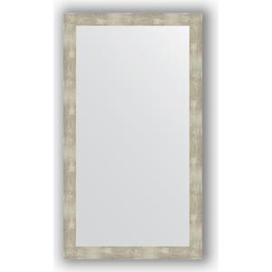Фото - Зеркало в багетной раме поворотное Evoform Definite 64x114 см, алюминий 61 мм (BY 3204) боди детский luvable friends 60325 f бирюзовый р 55 61
