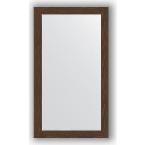 Зеркало в багетной раме Evoform Definite 66x116 см, мозаика античная медь 70 мм (BY 3209) evoform definite 76x136 см мозаика античная медь 70 мм by 3305