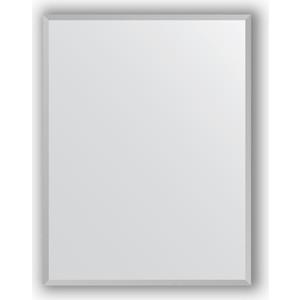 Зеркало в багетной раме поворотное Evoform Definite 66x86 см, хром 18 мм (BY 3257) цены онлайн