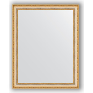 Зеркало в багетной раме поворотное Evoform Definite 75x95 см, версаль кракелюр 64 мм (BY 3269) зеркало в багетной раме evoform definite 75x75 см версаль кракелюр 64 мм by 3237