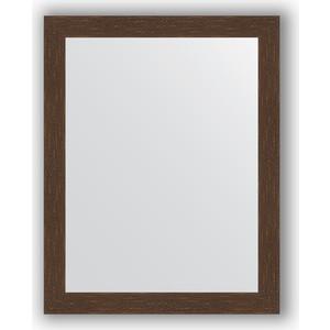 Зеркало в багетной раме поворотное Evoform Definite 76x96 см, мозаика античная медь 70 мм (BY 3273) зеркало в багетной раме поворотное evoform definite 56x76 см мозаика античная медь 70 мм by 3049