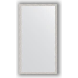 Зеркало в багетной раме поворотное Evoform Definite 71x131 см, серебрянный дождь 46 мм (BY 3293) аксессуар защитная пленка для huawei p20 pro luxcase антибликовая 56454