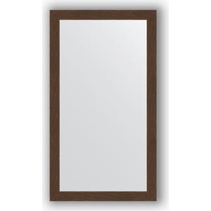Зеркало в багетной раме поворотное Evoform Definite 76x136 см, мозаика античная медь 70 мм (BY 3305) зеркало в багетной раме поворотное evoform definite 56x76 см мозаика античная медь 70 мм by 3049