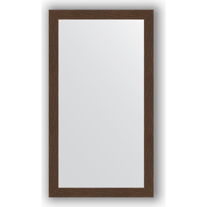 Зеркало в багетной раме поворотное Evoform Definite 76x136 см, мозаика античная медь 70 мм (BY 3305) зеркало в багетной раме поворотное evoform definite 76x136 см серебреный дождь 70 мм by 3304