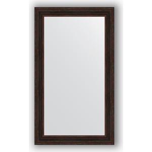 Зеркало в багетной раме поворотное Evoform Definite 82x142 см, темный прованс 99 мм (BY 3318) tetchair ct 3318