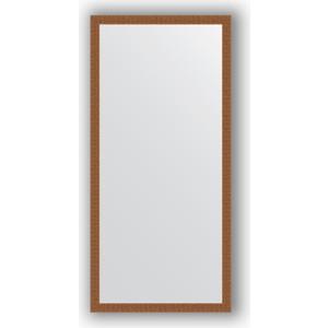 Зеркало в багетной раме поворотное Evoform Definite 71x151 см, мозаика медь 46 мм (BY 3323) зеркало в багетной раме поворотное evoform definite 71x151 см мозаика медь 46 мм by 3323