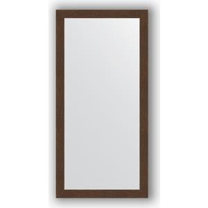 Зеркало в багетной раме Evoform Definite 76x156 см, мозаика античная медь 70 мм (BY 3337) evoform definite 76x136 см мозаика античная медь 70 мм by 3305