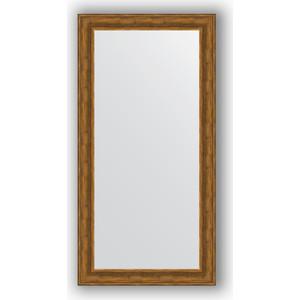 Зеркало в багетной раме поворотное Evoform Definite 82x162 см, травленая бронза 99 мм (BY 3349) зеркало в багетной раме поворотное evoform definite 82x162 см травленое серебро 99 мм by 3348