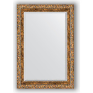 Зеркало с фацетом в багетной раме поворотное Evoform Exclusive 65x95 см, виньетка античная бронза 85 мм (BY 3436) 20 pcs m3 x 20mm x 26mm male to female pcb hexagonal nut standoff spacer