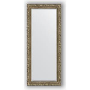 Зеркало с фацетом в багетной раме поворотное Evoform Exclusive 65x155 см, виньетка античная латунь 85 мм (BY 3567) ноутбук dell inspiron 3567 3567 7698 3567 7698