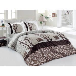 Комплект постельного белья Cotton Life 1,5 сп Latte (8017)
