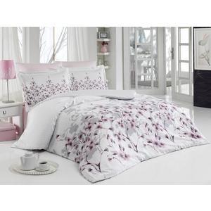 Комплект постельного белья Cotton Life 2-х сп Jasmine (8361)
