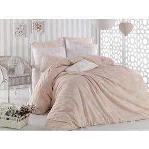 Комплект постельного белья Cotton Life 2-х сп Samyeli персиковый (8348)