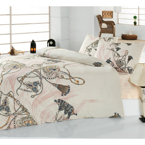 Комплект постельного белья Cotton Life 2-х сп Oryantal (6121)