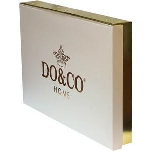 где купить Покрывало Do and Co Diva 230х240 + 4 наволочки 50х70 кремовый (8571) по лучшей цене