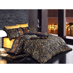 Комплект постельного белья Istanbul Евро Massai Maria (5971)