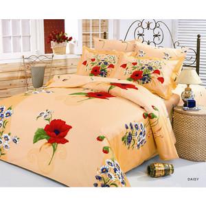 Комплект постельного белья Le Vele 1,5 сп Daisy (7715/741/40)