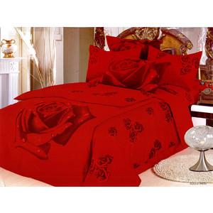 Комплект постельного белья Le Vele 1,5 сп Gullu (7722)