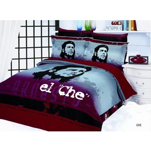Комплект постельного белья Le Vele Евро Che (7727)