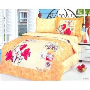 Комплект постельного белья Le Vele Евро Magnolia (7751/740/90) цена