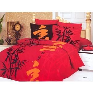 Комплект постельного белья Le Vele Евро Naomi (7754/740/21) le fate топ