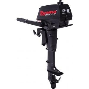Подвесной лодочный мотор Toyama TM2.6TS