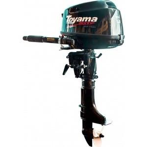 Подвесной лодочный мотор Toyama TM5FS