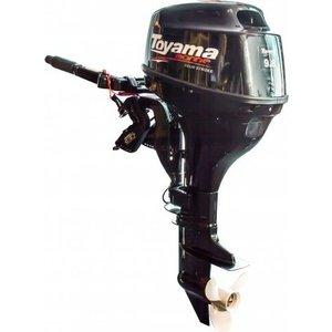 Подвесной лодочный мотор Toyama TM9-8FS