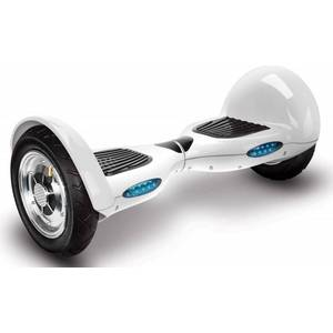 Гироскутер Cactus CS-GYROCYCLE-SUV-WT 10'' 5800mAh белый
