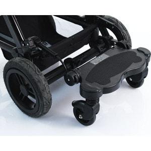 Подножка FD-Design Подножка для второго ребенка Kiddie Ride On 967500 аксессуары для колясок litaf подножка для второго ребенка e z step