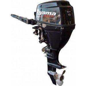 Подвесной лодочный мотор Toyama TM15FSC