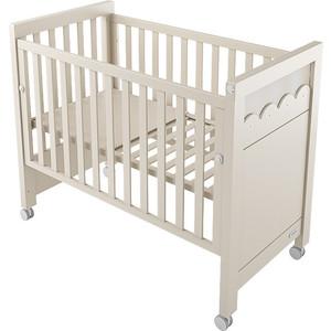 Кроватка Micuna Amelia Aran Luxe Relax 120*60 sand набор для детского творчества centrum центрум магниты из гипса enchantimals 88553