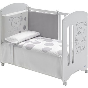 Покрывало Micuna Sweet Bear 120*60 TX-1742