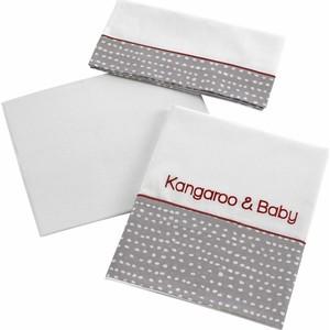 Постельное белье Micuna Kangaroo 3 предмета 120*60 TX-821