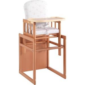 Стульчик для кормления Micuna T-950 honey beige bears