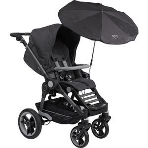 Зонтик Teutonia на коляску 6005 Gunmetal