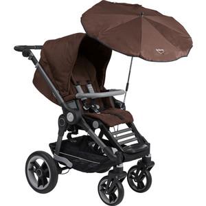 Зонтик Teutonia на коляску 6010 Cafe