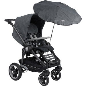 Зонтик Teutonia на коляску 6040 Marble