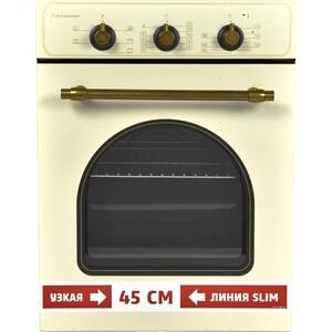 Электрический духовой шкаф Schaub Lorenz SLB EB4610