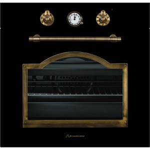 Электрический духовой шкаф Schaub Lorenz SLB EA6860 встраиваемый электрический духовой шкаф schaub lorenz slb ev 6860